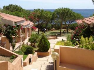 sardinia-apartment Porto-Corallo