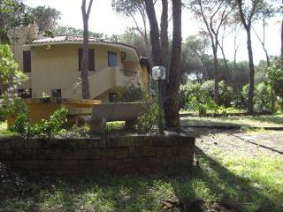 sardinia-apartment Is-Arenas