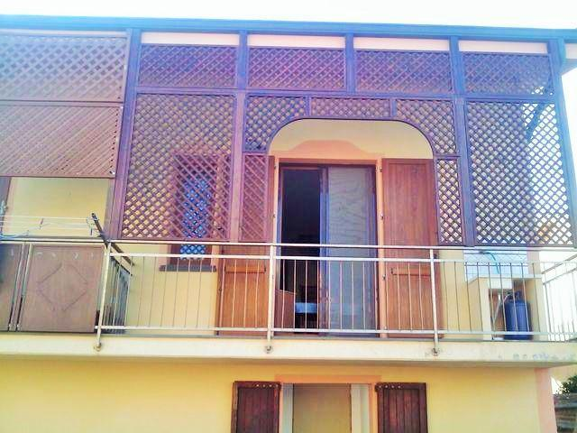 Property in San Dzhovanni Di Sinis VIP apartments