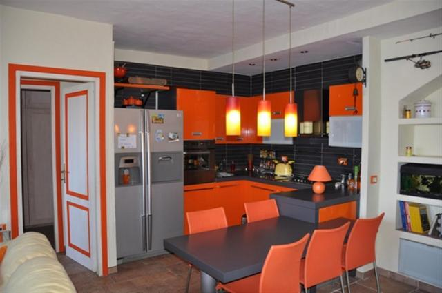 Apartment in Capo Coda Cavallo prices in rubles